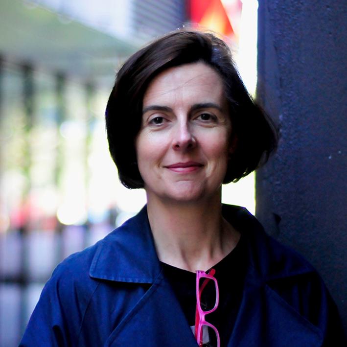 Fiona Smith du Toit Senior Architect