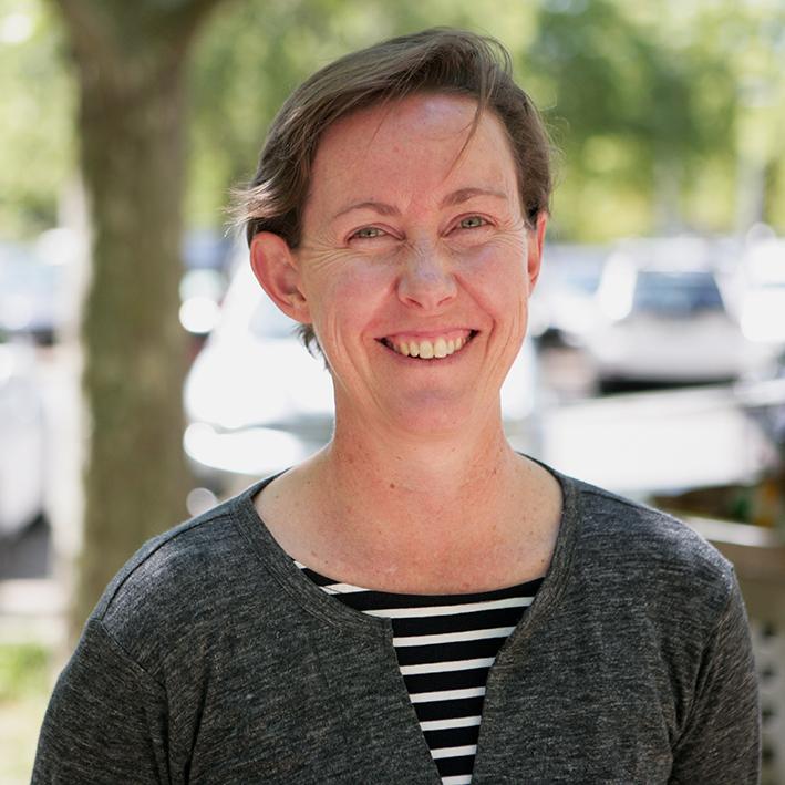 Louise Woodruff Landscape Architect