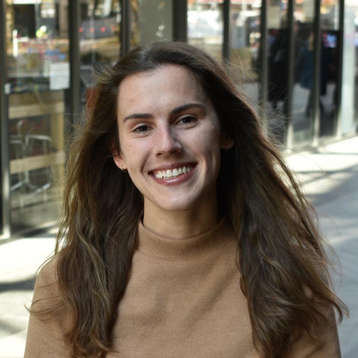 Rennae Sillett Place Audit Lead