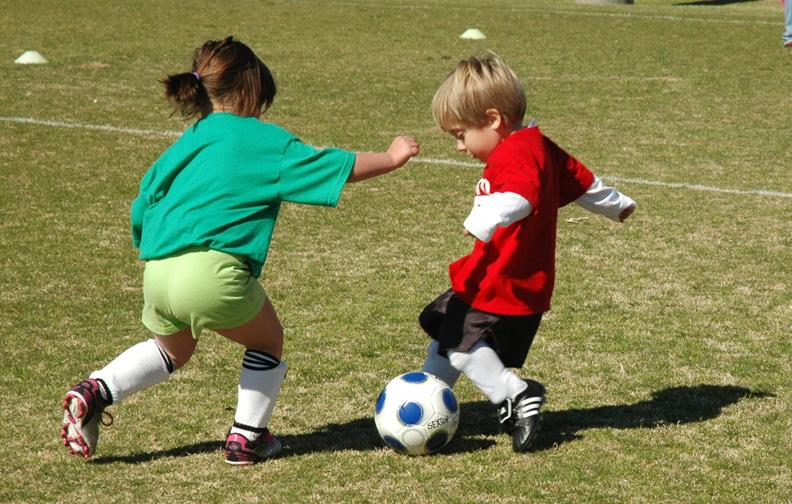 FOOTBALL - SOCCER