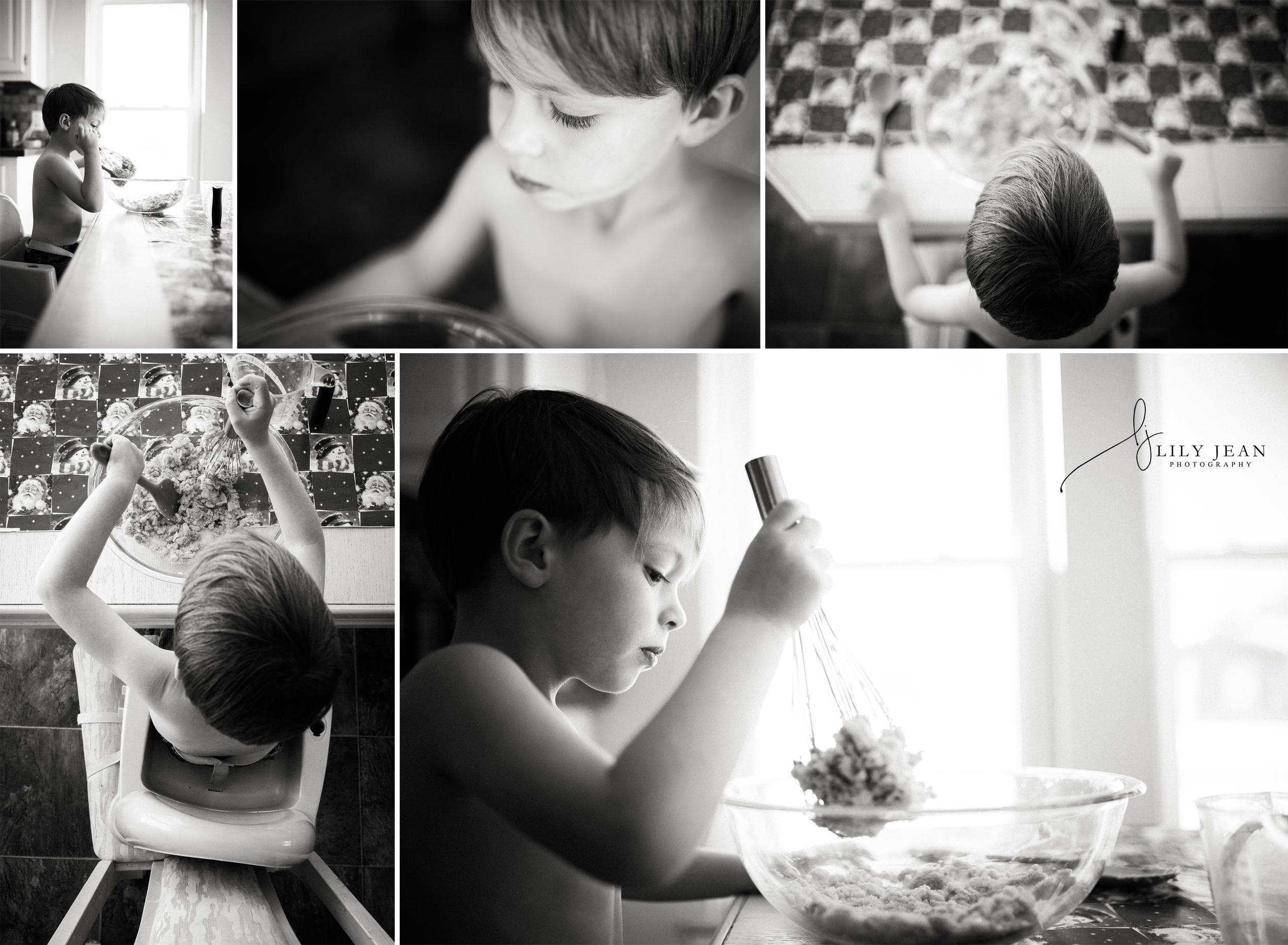 Colorado Springs documentary family child photographer