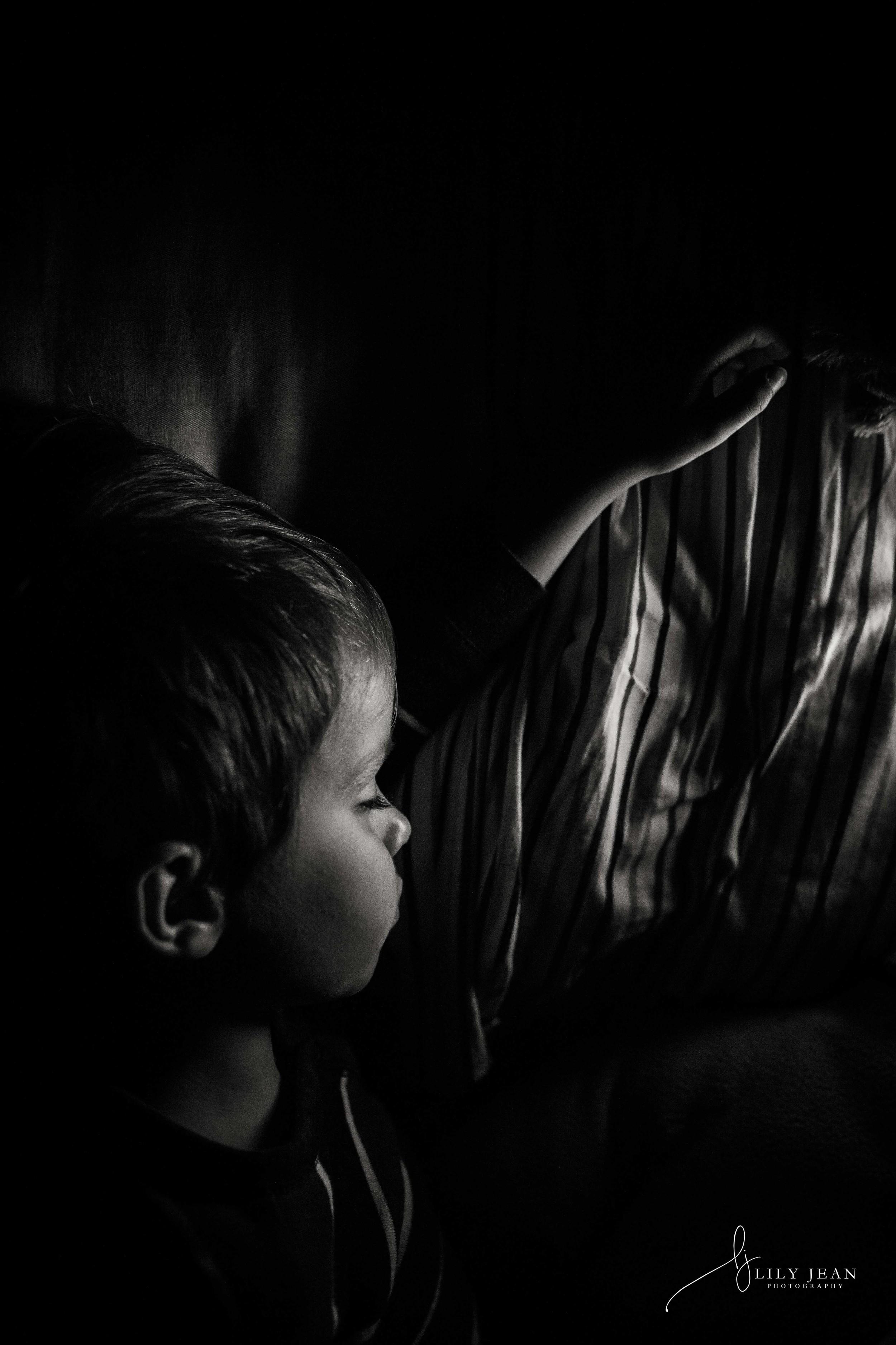 Colorado Springs Documentary child photographer