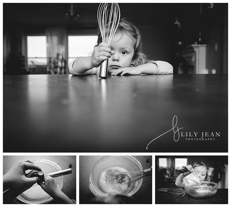 play doh documentary photography session