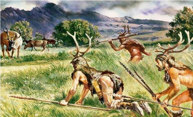 hunter-gatherer-diet