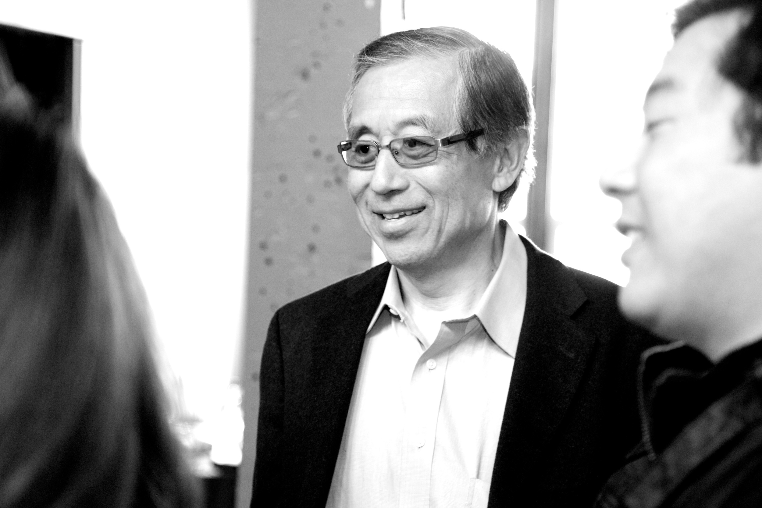 In memory of Ted (1949-2013), who left a legacy behind with EDI.
