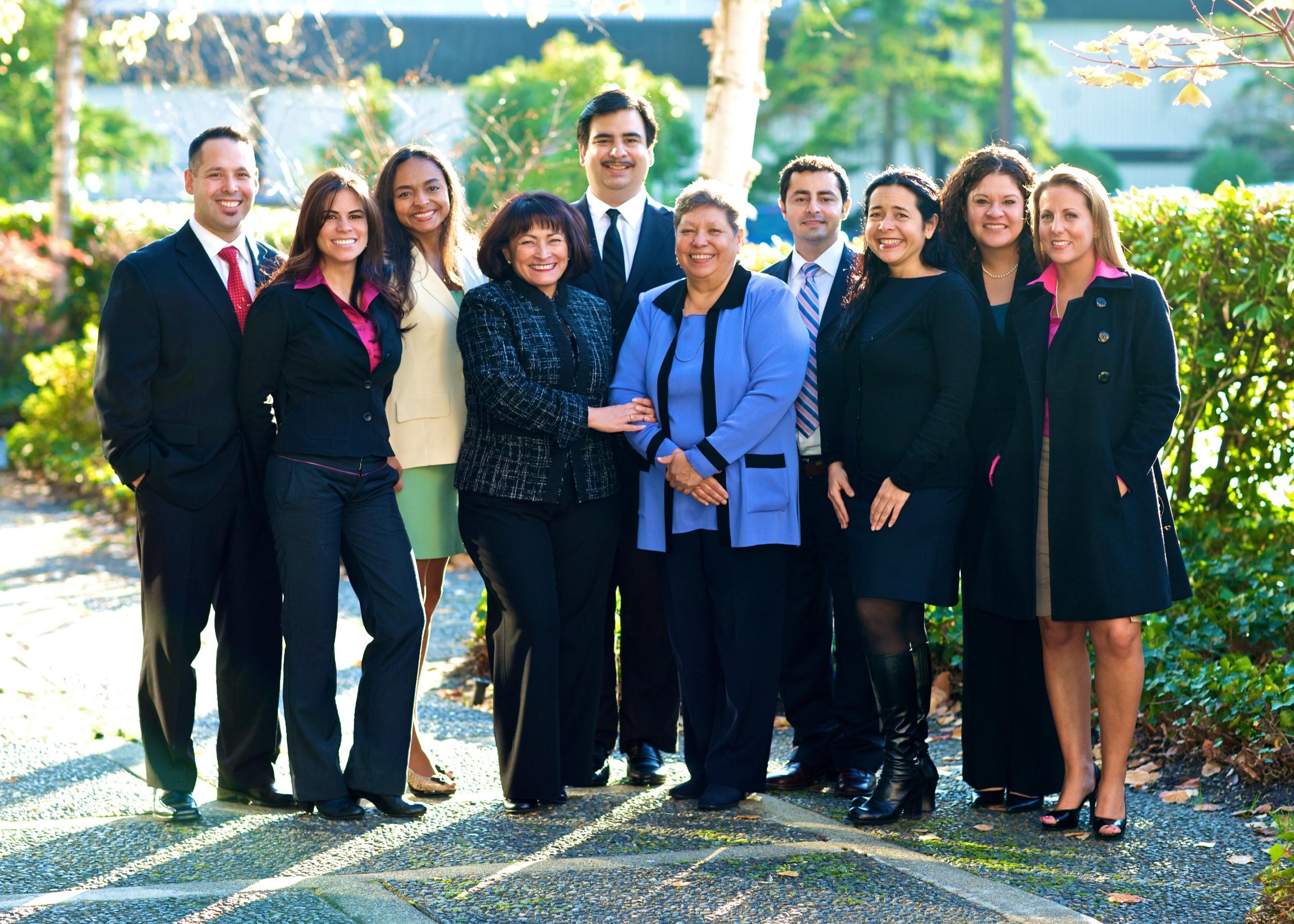 2009 Hispanic Discovery