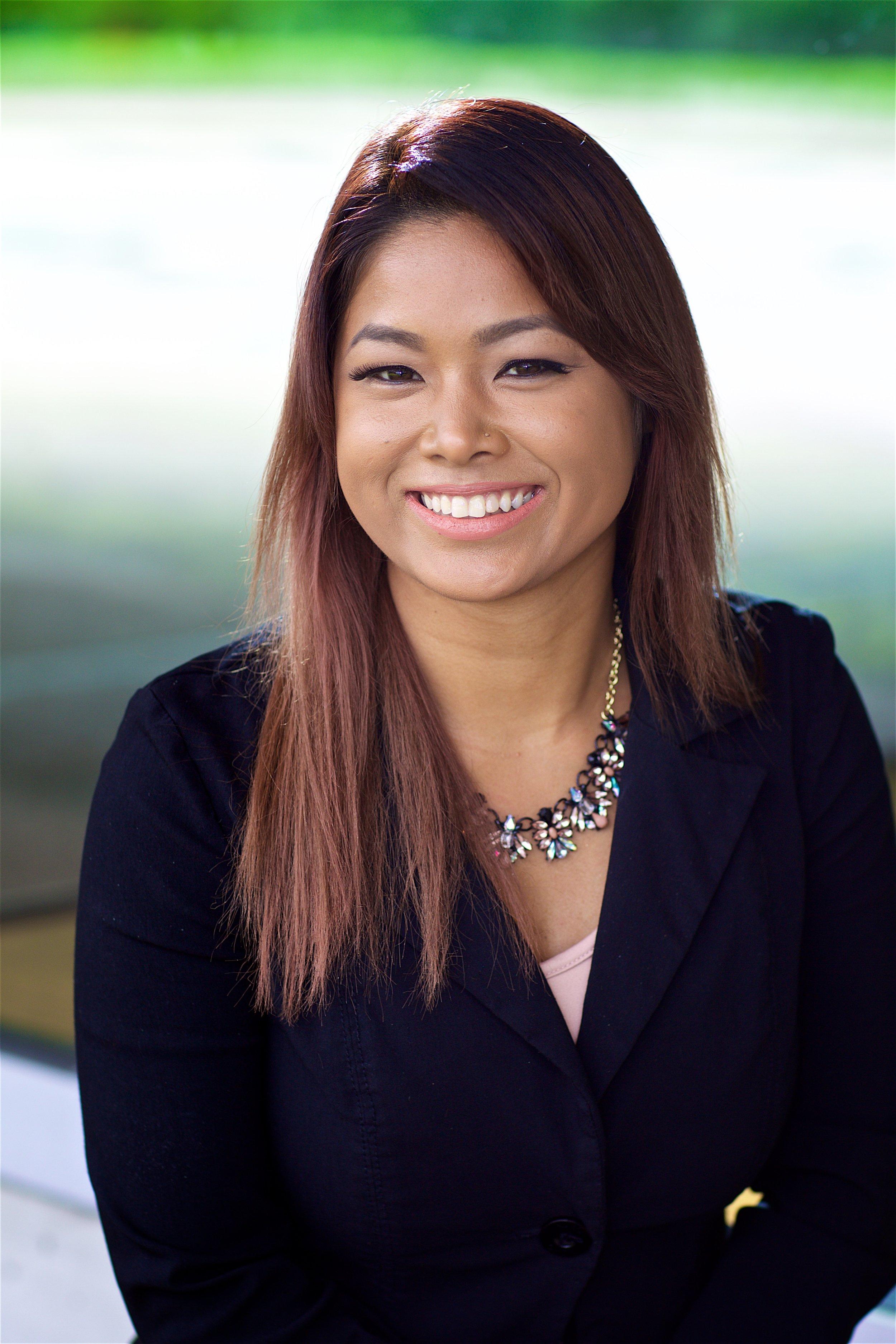 Linda Sok   Asian Discovery, Class of 2016
