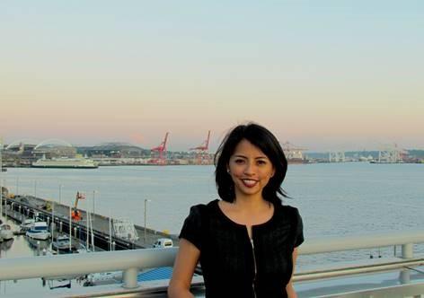 Bea Querido Rico   Asian Discovery, Class of 2013