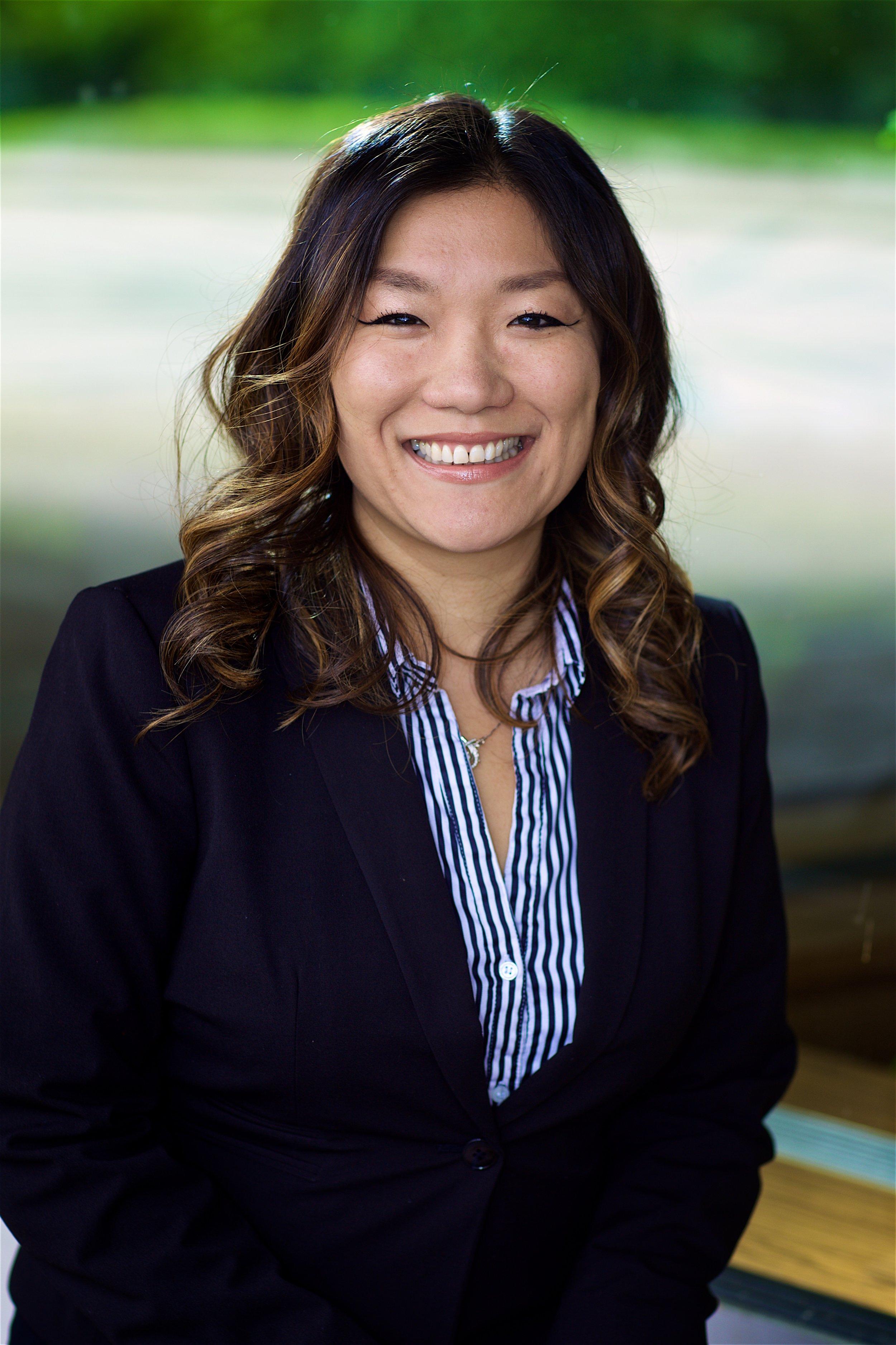 Reina Valdez   Asian Discovery, Class of 2016