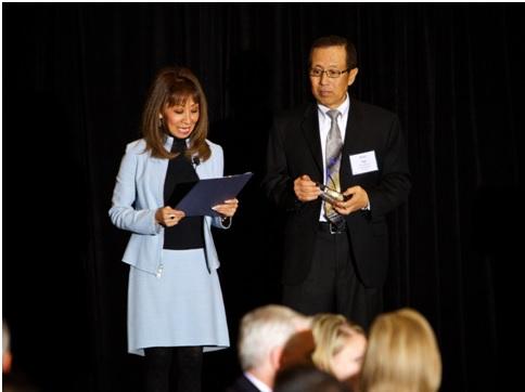 2013 Q&A with co-founders, Ted Yamamura &Vanna Novak -