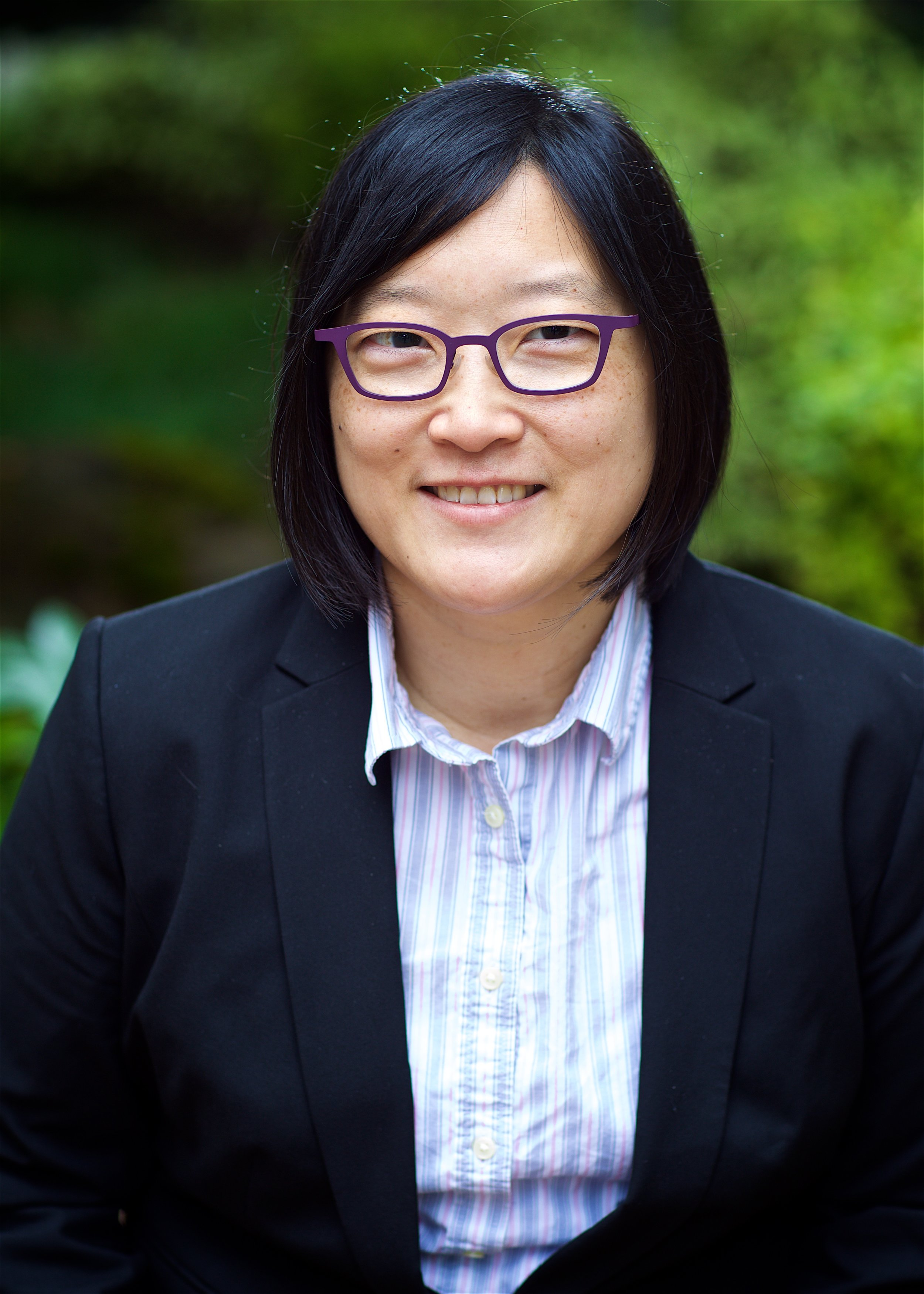 Anna Kim   Puget Sound Discovery, Class of 2018