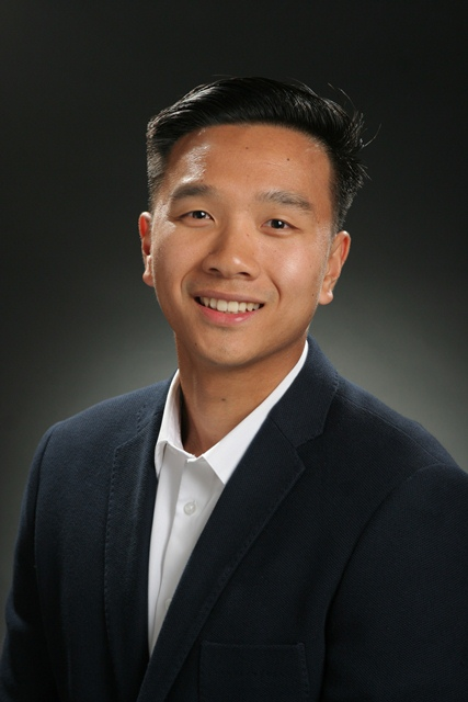 Alvin Lai   Leadership Discovery, Class of 2015