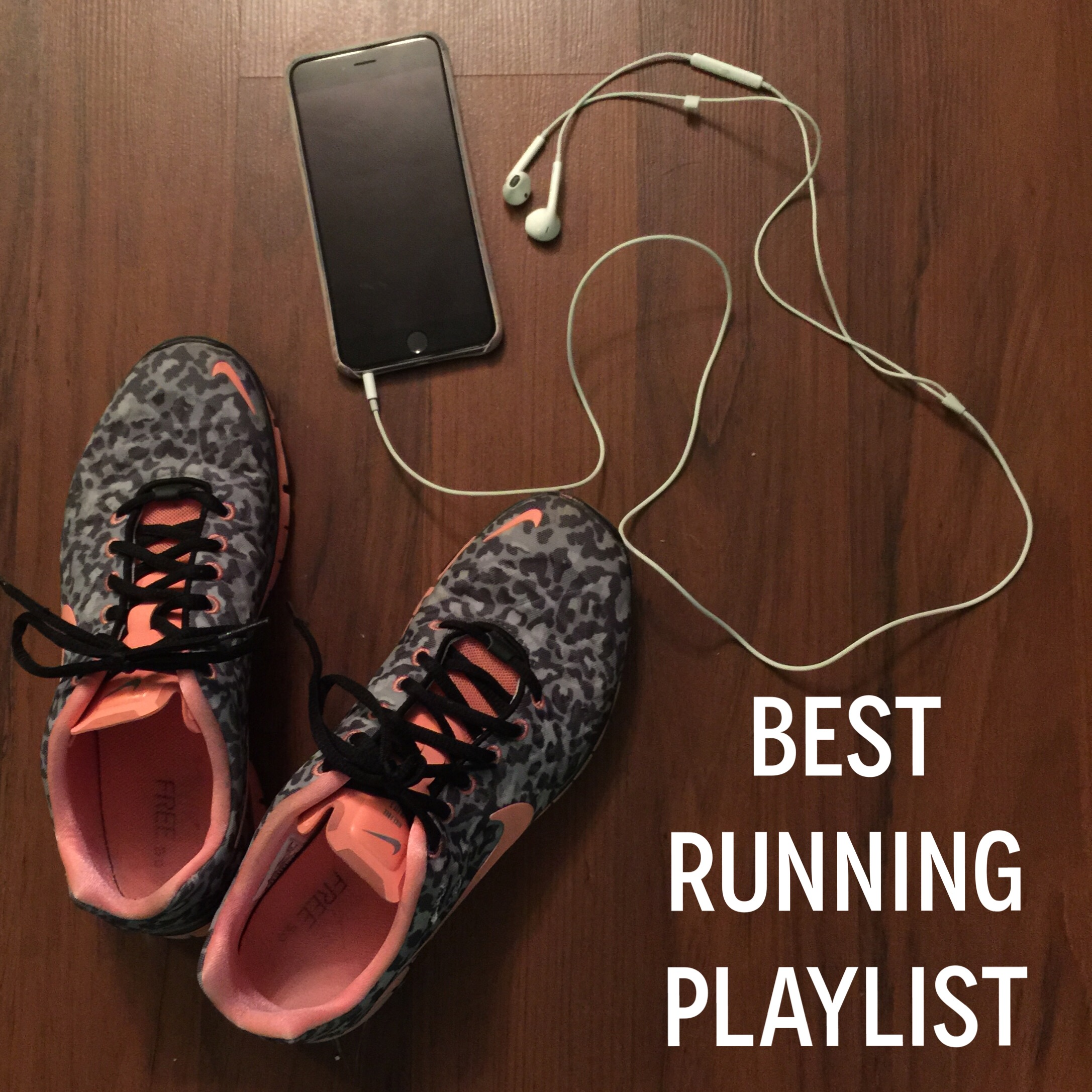 BEST RUNNING PLAYLIST