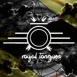 The Balance - Royal Tongue