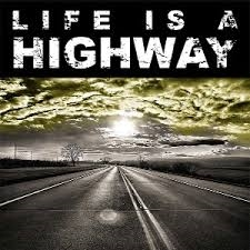 Life is a Highway - Rascal Flats