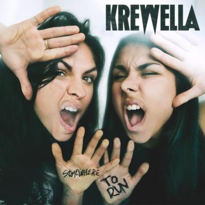 Somewhere to Run - Krewella