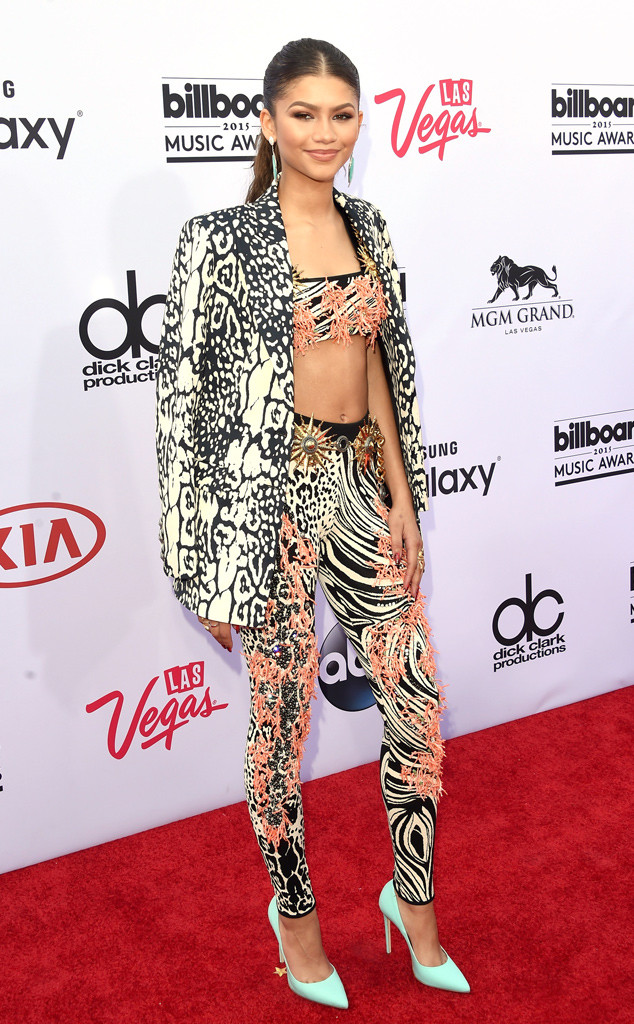 Zendaya Billboard Music Awards 2015