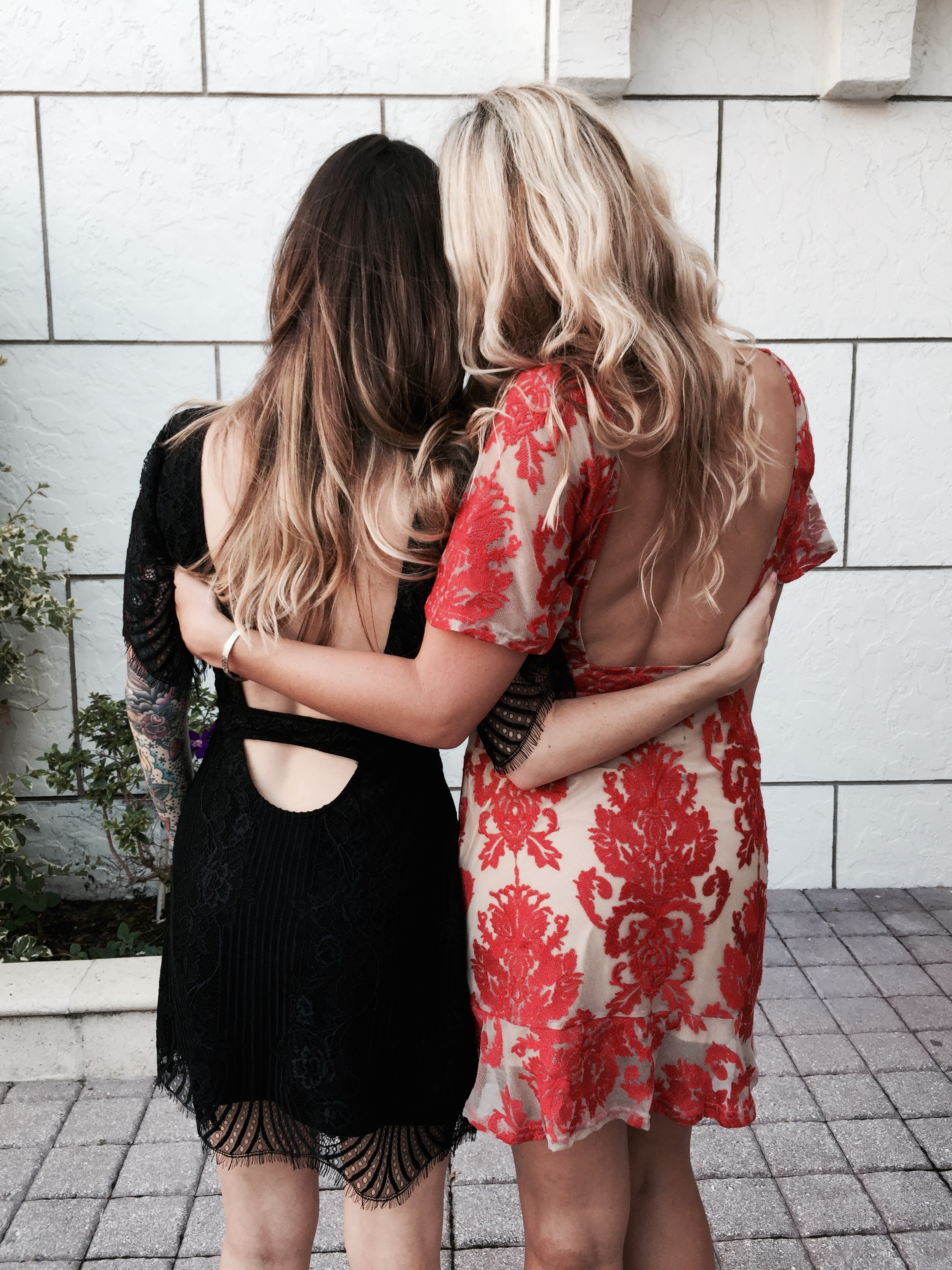 For Love and Lemons Dresses
