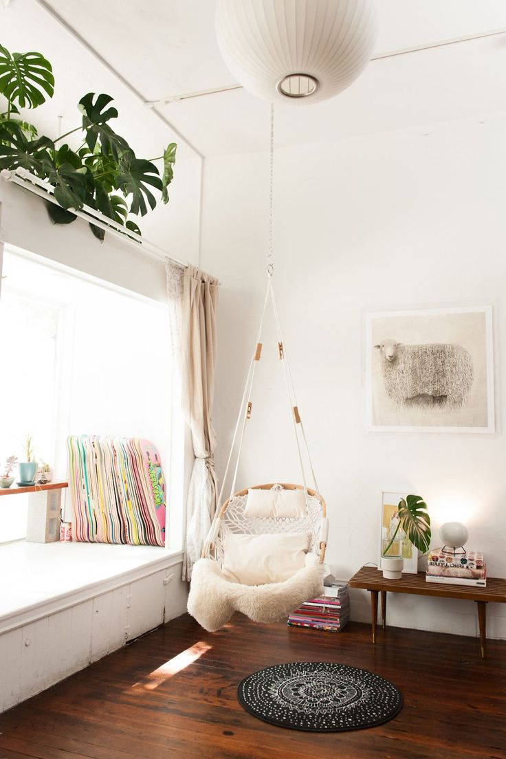 Hanging Living Room Chair