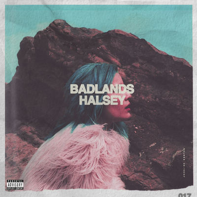 Hold Me Down - Halsey