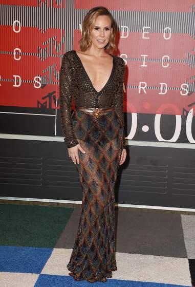 Melissa Rivers VMAs 2015