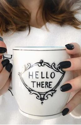 hello there cup