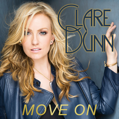 Move On - Claire Dunn