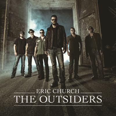 Like a Wrecking Ball - Eric Church