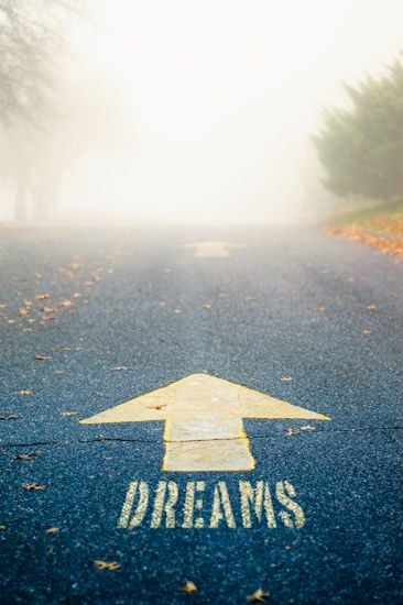 this way for your dreams :)