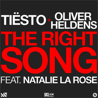 The Right Song - Tiesto