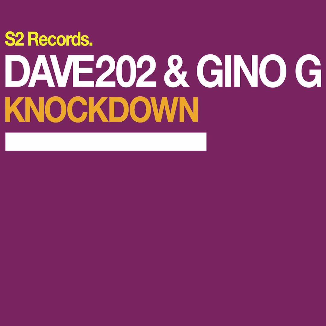 Knockdown - Dave202