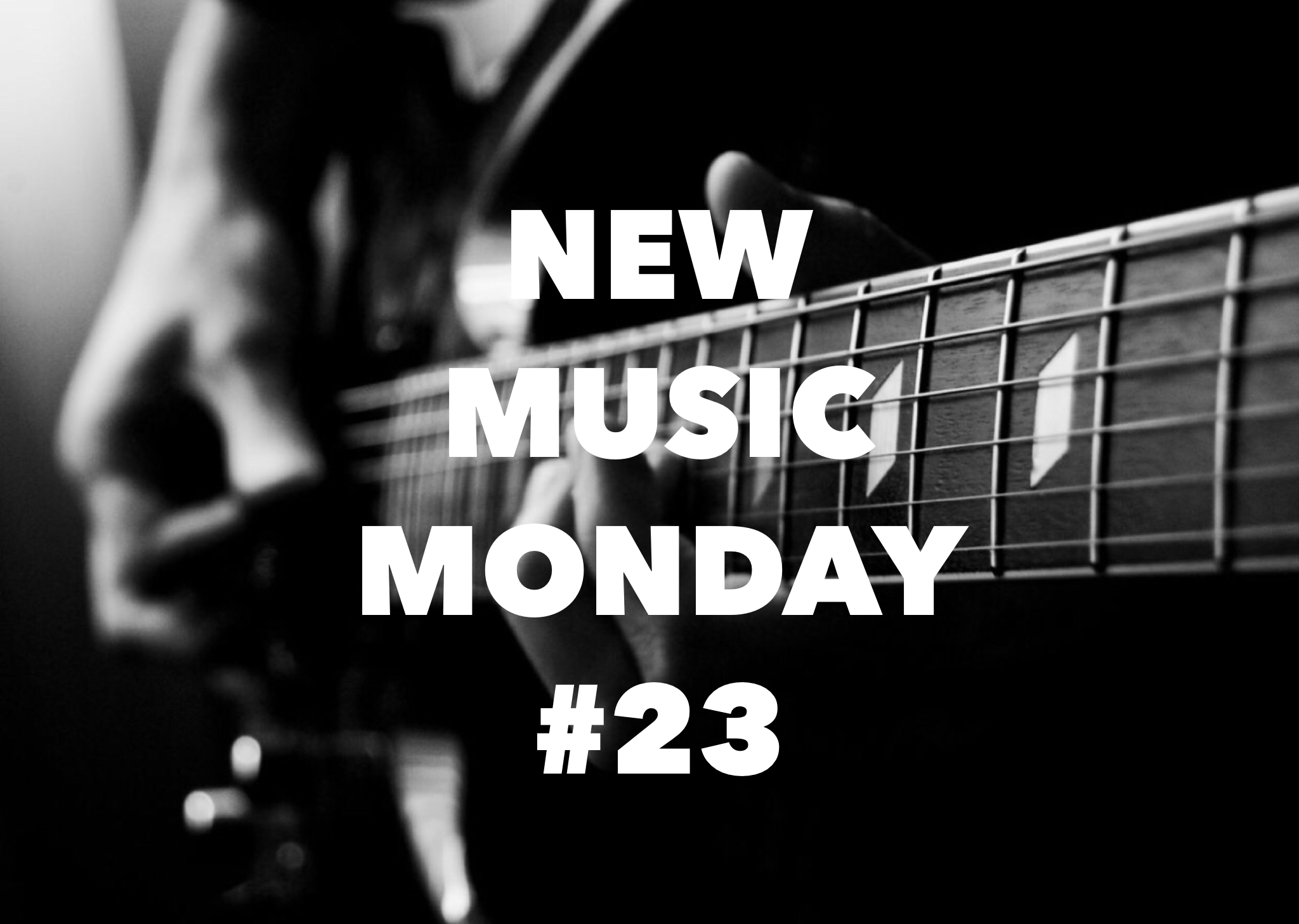 NEW MUSIC MONDAY #23: CRAZY FOR COVERS