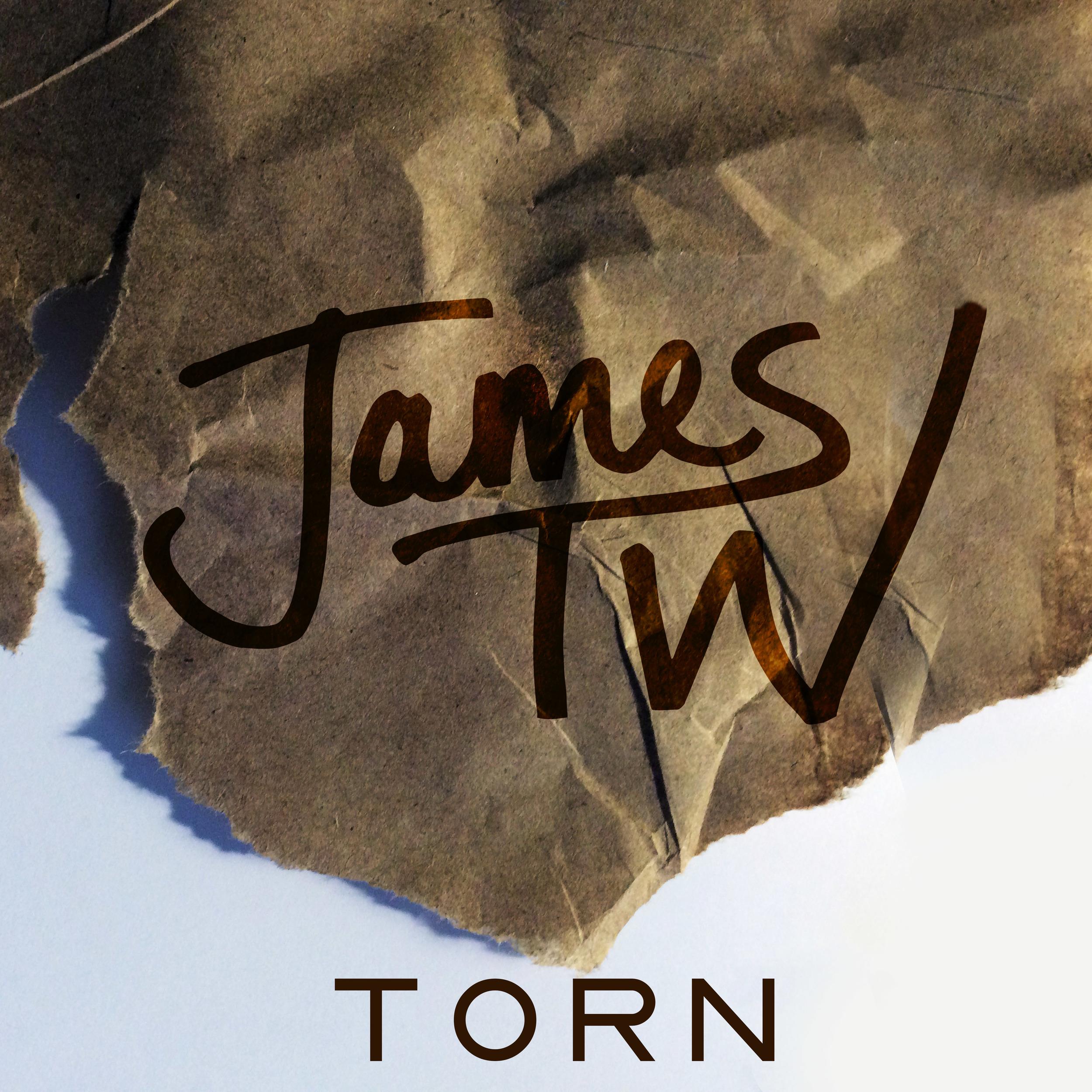 Torn - James TW