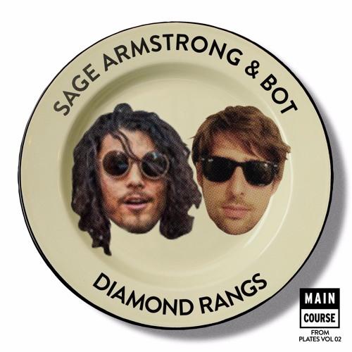 Diamond Rangs - Sage Armstrong
