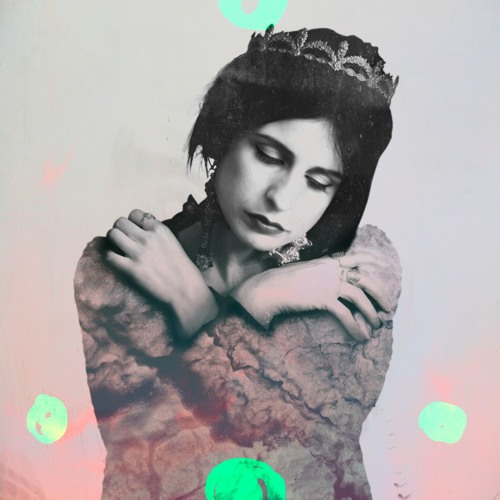 IOU - Annabel Jones