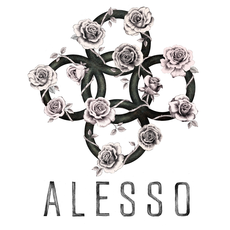 I Wanna Know - Alesso