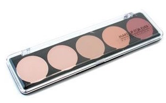 Make Up For Ever Camouflage Palette