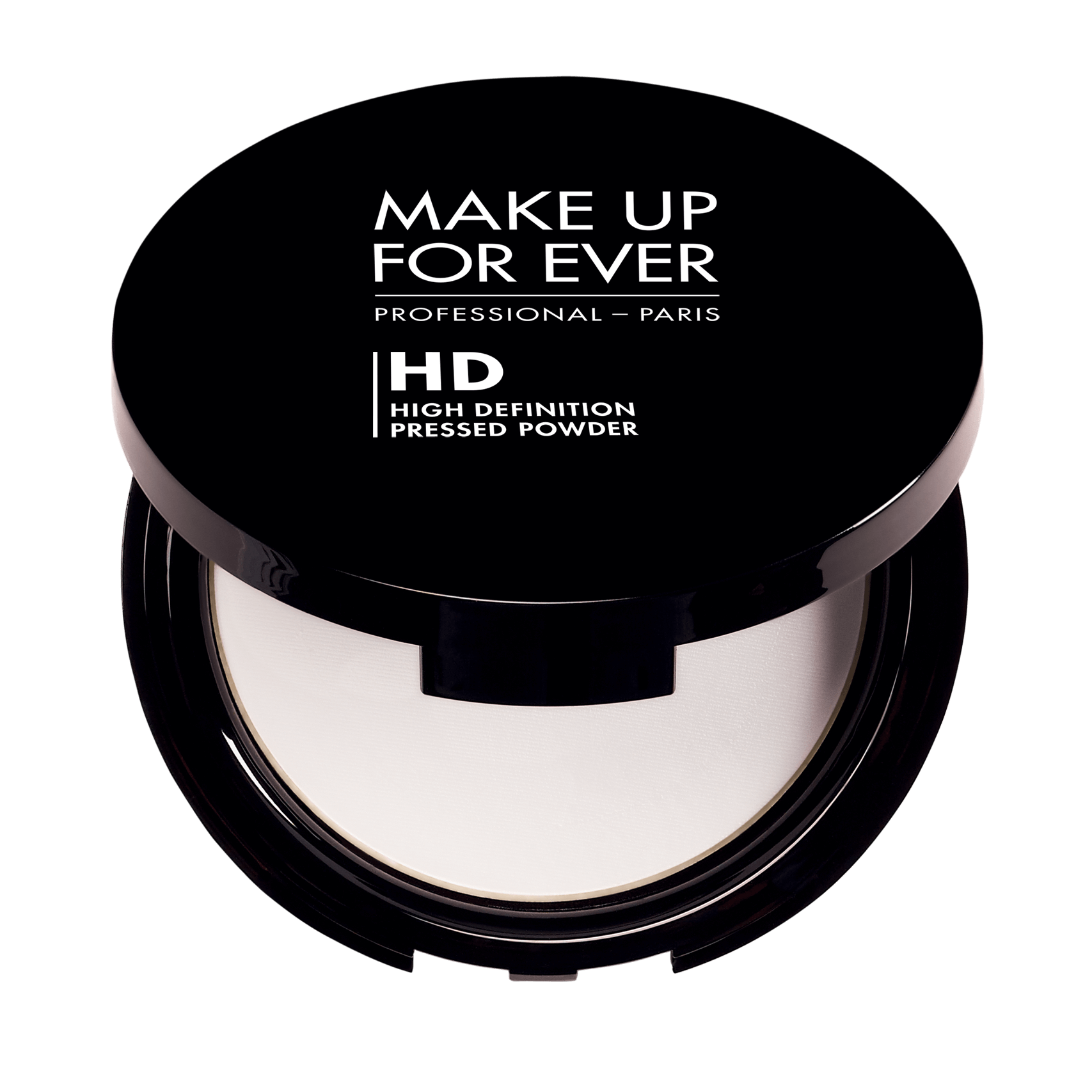 Make Up For Ever HD Translucent Pressed Power