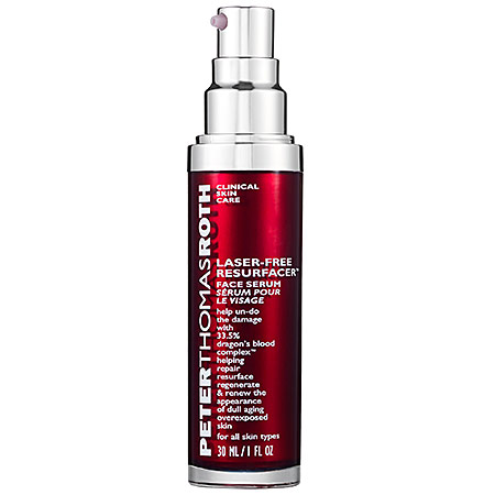 Peter Thomas Roth Laser-Free Resurfacing Eye Serum