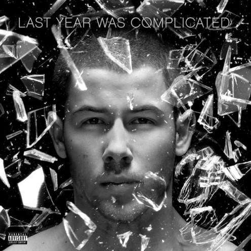 Champagne Problems - Nick Jonas