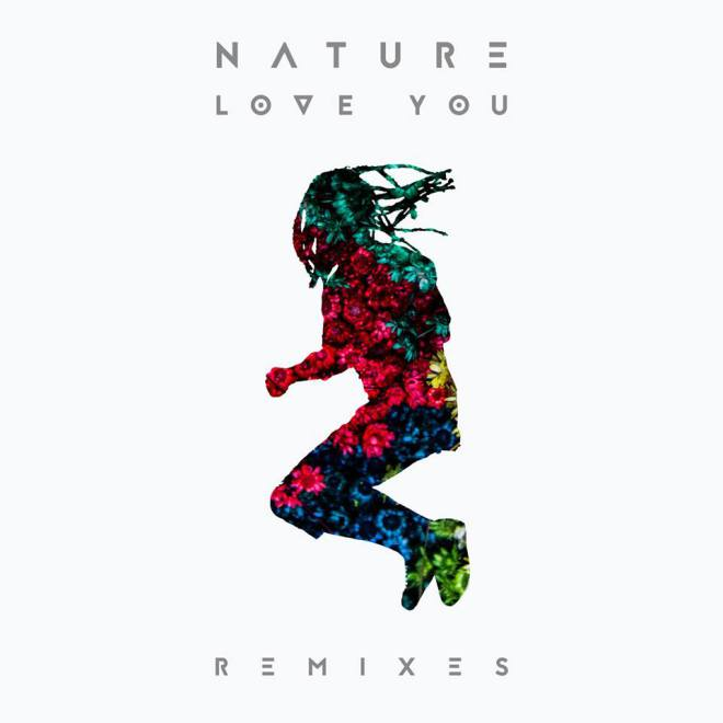 Love You - Nature