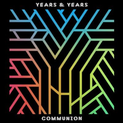 King (acoustic) - Years & Years