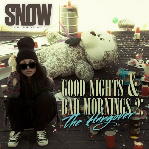 Nights - Snow tha Product
