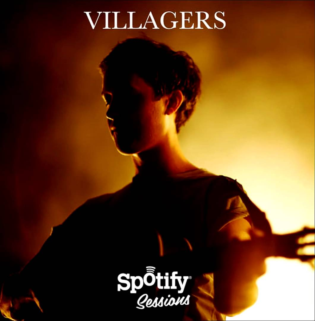 Nothing Arrived - Villagers