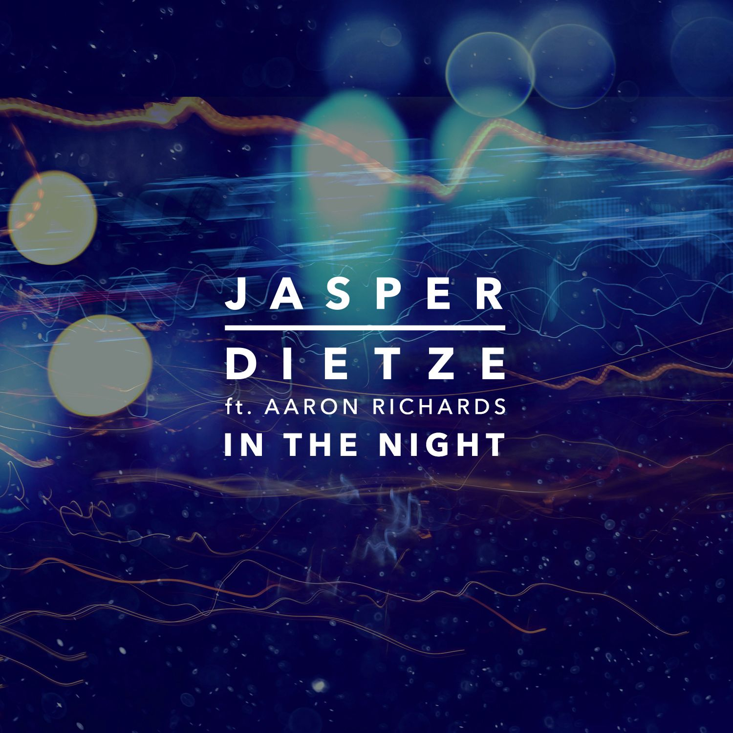 In the Night - Jasper Dietze