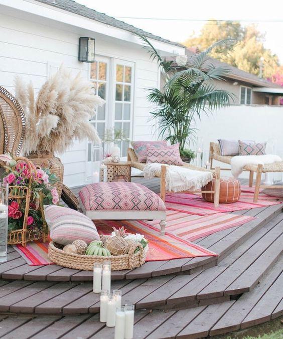 back porch inspo