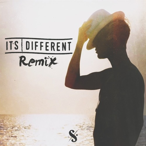 Company_It's_Different_Remix