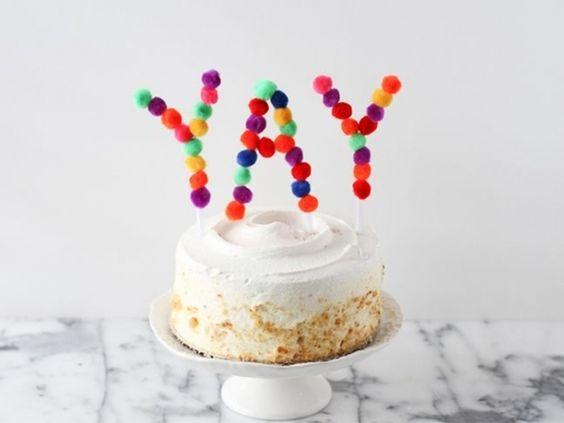 yay cake