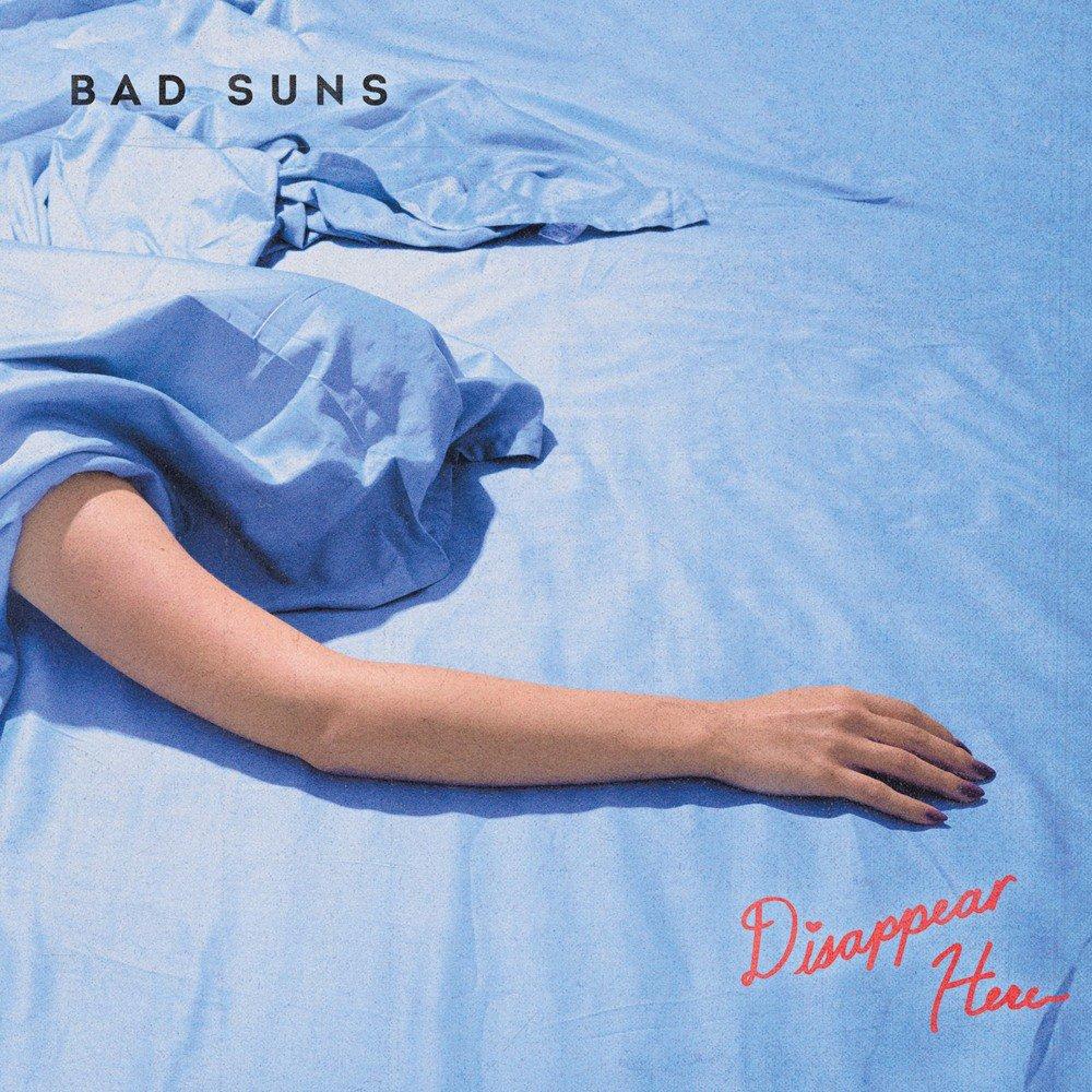 Love Like Revenge - Bad Suns