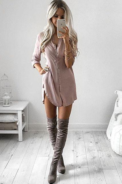 shirt_dress